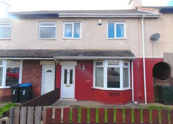 Thumbnail 3 bedroom terraced house for sale in Dawson Square, Middlesbrough