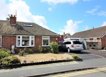 Thumbnail 1 bed bungalow for sale in Brookdale Avenue, Thornton-Cleveleys