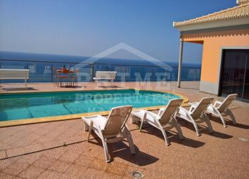 Thumbnail 3 bedroom detached house for sale in Arco Da Calheta, Arco Da Calheta, Calheta (Madeira)