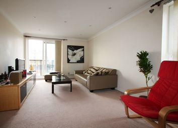 Thumbnail 2 bed flat to rent in 23 Victoria Wharf, 46 Narrow Street, Narrow Street