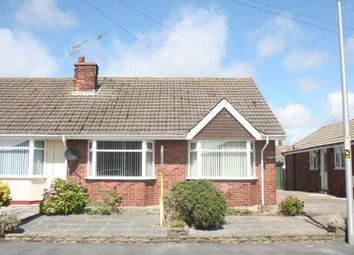 Thumbnail 2 bed bungalow to rent in Rockville Avenue, Thornton-Cleveleys
