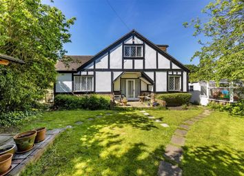 Thumbnail 5 bed property for sale in River Bank, West Molesey