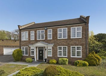 Tellisford, Esher KT10. 4 bed detached house