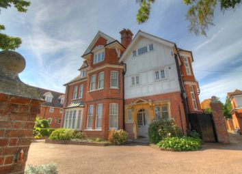 Thumbnail 2 bed flat for sale in Chesterfield Road, Eastbourne