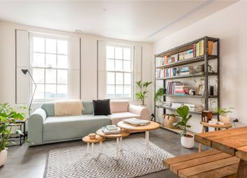 Thumbnail 3 bed maisonette for sale in Essex Road, Angel, Islington
