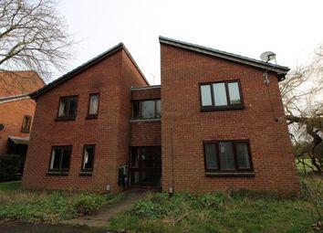 Thumbnail Studio to rent in William Tarver Close, Warwick