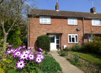 Thumbnail 3 bed end terrace house for sale in Glebe Close, Smarden, Ashford, Kent