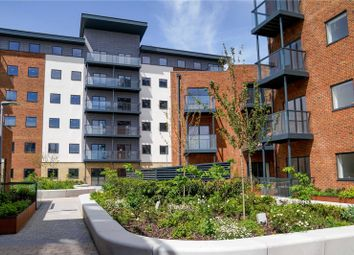 2 bed flat for sale in Flat 341 St Anne's Quarter, Waterside Collection, King Street, Norwich NR1