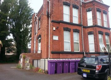 Thumbnail 1 bed flat for sale in Victoria Road, Tuebrook, Liverpool