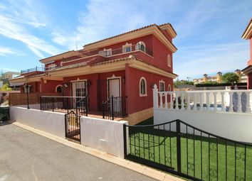 Thumbnail 3 bed villa for sale in Calle Malaquita, 03189 Orihuela, Alicante, Spain