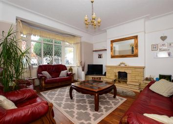 Chelmsford Gardens, Ilford, Essex IG1. 4 bed semi-detached house