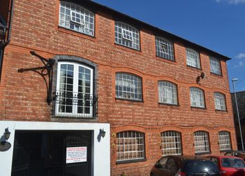Thumbnail 2 bed flat for sale in Harcourt Mews, Earls Barton