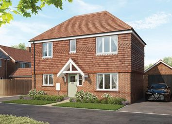 Thumbnail 1 bed end terrace house for sale in East Street, Billingshurst, West Sussex