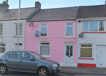 Thumbnail 3 bed terraced house for sale in Bangor Street, Nantyffyllon, Maesteg, Mid Glamorgan