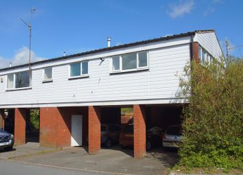 Thumbnail 1 bed flat for sale in Cleeve Close, Redditch