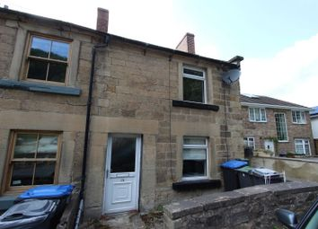 Thumbnail 3 bed cottage to rent in Starkholmes Road, Matlock, Derbyshire