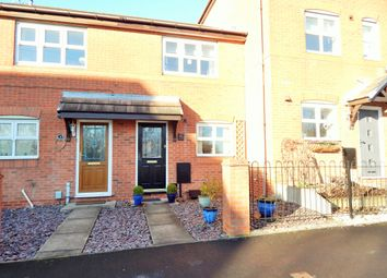 Thumbnail 2 bed terraced house for sale in Gullick Way, Chase Terrace