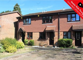 2 bed terraced house for sale in Wren Court, Ash, Surrey GU12