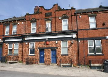 Thumbnail 2 bed flat to rent in Hartley Avenue, Woodhouse, Leeds