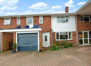 Thumbnail 4 bed terraced house for sale in Henley-On-Thames, Oxfordshire