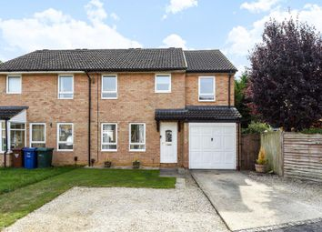 4 bed semi-detached house for sale in Kidlington, Oxfordshire OX5