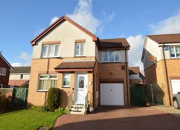 Thumbnail 4 bed property for sale in Glenluce Gardens, Moodiesburn, Glasgow