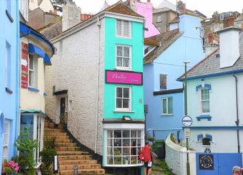 Thumbnail 3 bed mews house for sale in King Street, Brixham