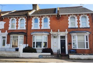 2 bed terraced house to rent in Hereson Road, Ramsgate CT11