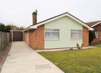Thumbnail 2 bed detached bungalow for sale in Taylors Lane, St. Marys Bay, Romney Marsh