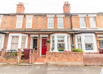 Thumbnail 3 bedroom terraced house for sale in Queens Road, Reading