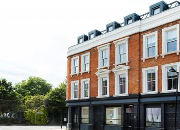Thumbnail 2 bed flat for sale in Manor Place, London, London