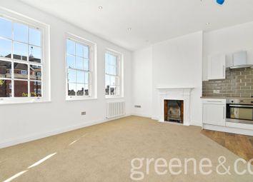Thumbnail 2 bedroom flat to rent in Kings Parade, Okehampton Road, London