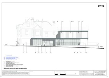 Thumbnail Retail premises to let in Ashley Road New Development 309, Parkstone, Dorset