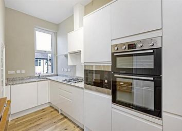 Thumbnail 1 bedroom maisonette to rent in Ladywell Road, London