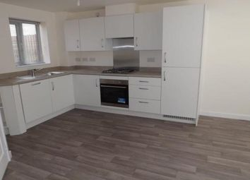 Thumbnail 3 bed property to rent in Granby Road, Edlington, Doncaster