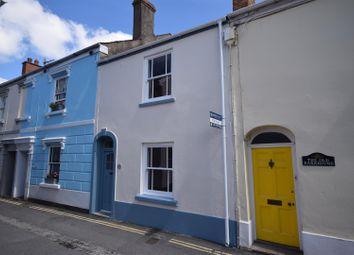 Thumbnail 3 bedroom terraced house for sale in Irsha Street, Appledore, Bideford