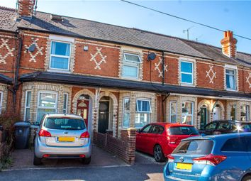 Thumbnail 2 bed terraced house for sale in Washington Road, Caversham, Reading