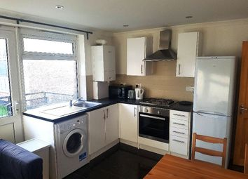 Thumbnail 3 bedroom flat to rent in St. Saviours Estate, London