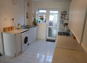 Thumbnail 3 bedroom terraced house for sale in Hendre Road, Rumney, Cardiff