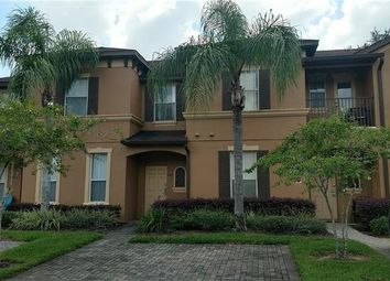 Thumbnail 4 bed town house for sale in Terra Lago Street, Davenport, Fl, 33897, United States Of America