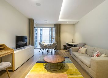 1 bed property to rent in Pearson Square, Fitzroy Place W1T