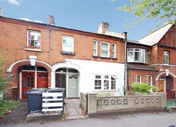 Thumbnail 1 bed flat for sale in Warner Road, Walthamstow, London