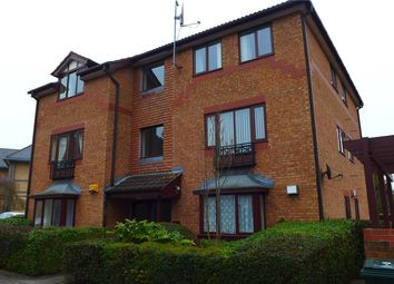 Thumbnail 2 bedroom flat for sale in Bowls Court, Chaplefields, Coventry, West Midlands