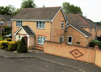 Thumbnail 3 bed detached house for sale in Oceana Crescent, Beggarwood, Basingstoke