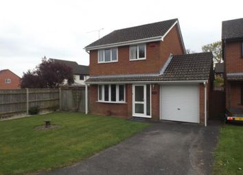 Thumbnail 3 bed detached house for sale in Thorncombe Close, Bournemouth