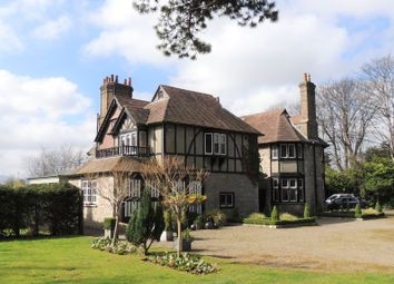 Thumbnail 5 bed detached house for sale in Ard Soluis, King Edward Road, Bray, Wicklow