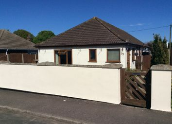 Thumbnail 3 bed detached bungalow for sale in Easterley Way, Hemsby