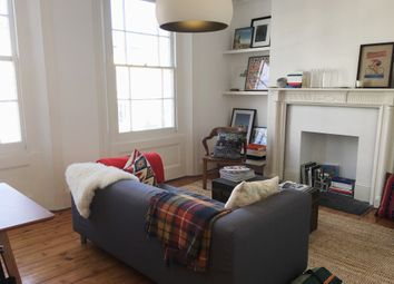 Thumbnail 2 bed duplex to rent in King Edward, London Fields