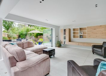 Thumbnail 5 bedroom property to rent in Dorset Road, London