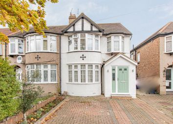 4 bed end terrace house for sale in Jeymer Drive, Greenford UB6